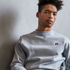 NWT Russell Athl. Heritage Collection Sweatshirt